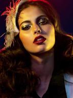 MODA 70'S FOTOGRAFO: NACHO ROJAS PRODUCCIÓN: VALENTINA RIOS MAKE UP / HAIR: MARCELO BHANU PARA DIOR MODELOS: NAHARA / KAREN -WELOVEMODELS-