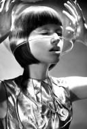 REVISTA MUJER EDICION LIMITADA BEAUTY HAIR FOTOGRAFIA: NOLI PROVOSTE PRODUCCION: ITA PAVISSICH MAQUILLAJE Y PELO: MARCELO BHANU MODELO: KARA -WLM-