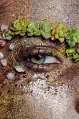 WORKSHOP MAKEUP EDITORIAL THE COLLECTIVE FOTOGRAFIA: PILAR CASTRO MAKEUP: CATALINA MODELO: -ELITE-