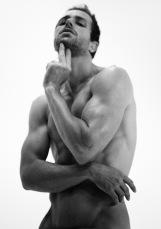 KALTBLUT FOTOGRAFIA: NOLI PROVOSTE MAQUILLAJE Y PELO: MARCELO BHANU MODELO: CAIO -NEW MODELS / ANDY MODELS-